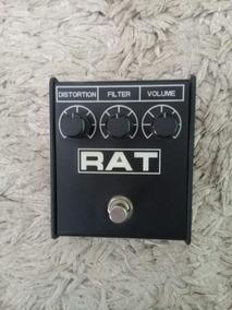Pedal Proco Rat Distortion Fuzz