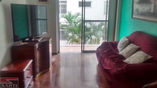 Imagem 1 de 11 de Oportunidade ! Apartamento ! R$ 380.000,00 - St16470