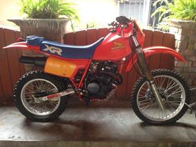 Honda Xr 350