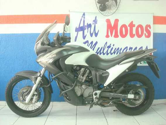 Honda Xl Transalp 2013