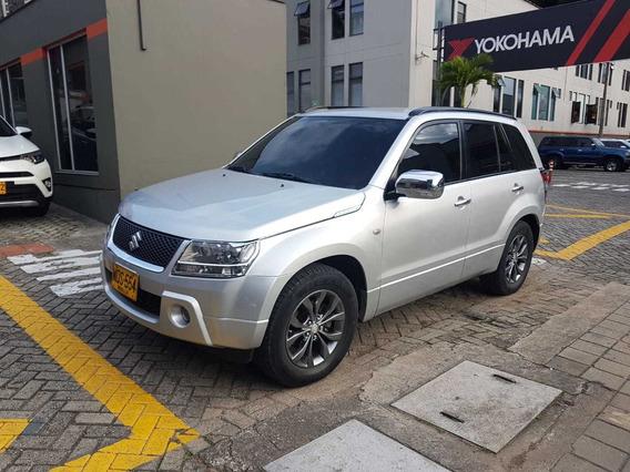 Suzuki Grand Vitara Sz Mt 2.0