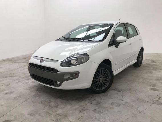 Fiat Punto Sporting 1.8 16v Flex Sem Entrada