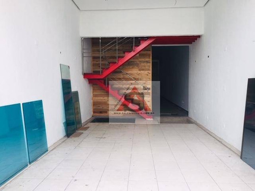 Galpão À Venda, 270 M² Por R$ 1.150.000,00 - Ipiranga - São Paulo/sp - Ga0473