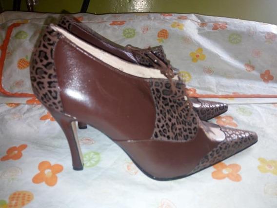 Zapatos Mariola Café
