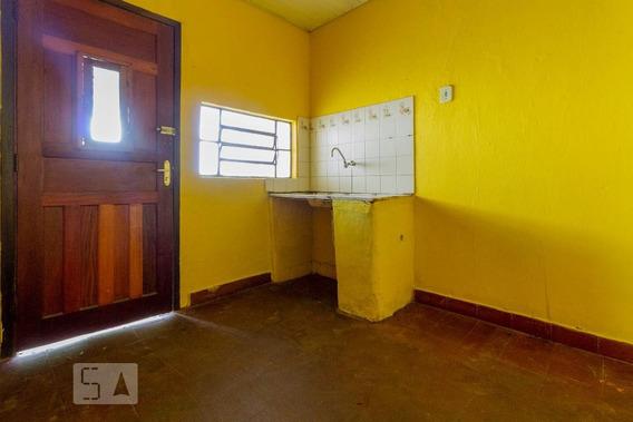 Casa Para Aluguel - Ermelino Matarazzo, 2 Quartos, 45 - 893003422