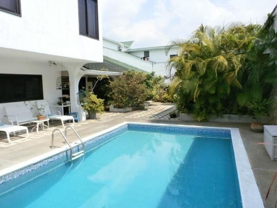 Casa En Venta El Parral 20-5220 Mz