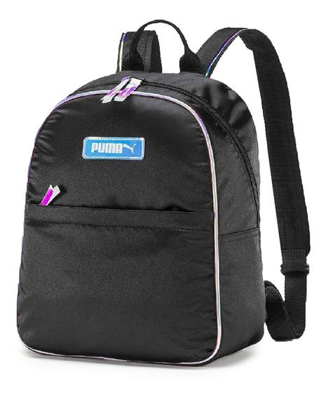 Mochila Puma Prime Time Sportstyle - 7698501 - Puma
