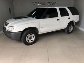 Chevrolet Blazer 2.4 Mpfi Advantage 4x2 8v Flex 4p Manu