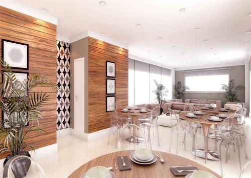 Imagem 1 de 25 de Apartamento - Venda - Tupi - Praia Grande - Vno122