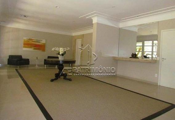 Apartamento - Alto Da Boa Vista - Ref: 40118 - V-40118