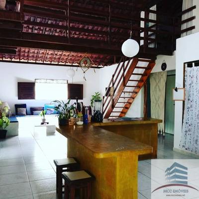 Casa A Venda A 15km De Pipa, Sibaúma