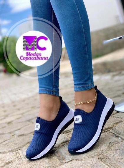 Mitones suficiente robo  Zapatos Skechers | MercadoLibre.com.ve