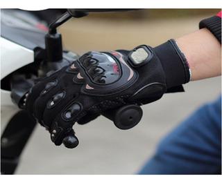 Guantes Para Moto, Ciclismo, Racing, Motocross. Uso Rudo