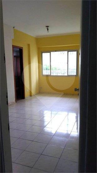 Apartamento 40m² - Excelente Preço E Localização - Mandaqui - 170-im355822