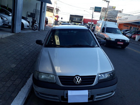 Volkswagen Gol 1.8 Power Total Flex 5p 2005