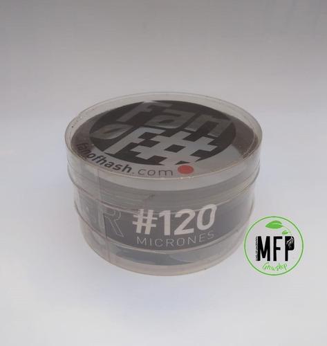 Adaptador Fan Of Hash 120 Micrones