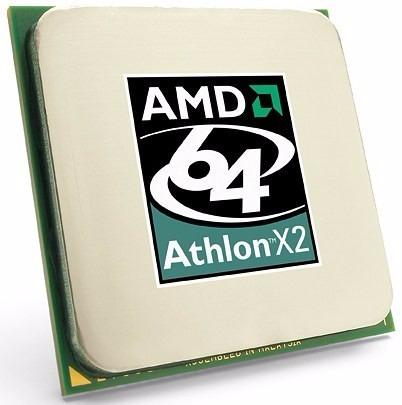 Computador Amd Athlon 64 X2 320gb 4gb Novo Com Garantia