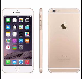 iPhone 6s 64gb Dourado Semi Novo