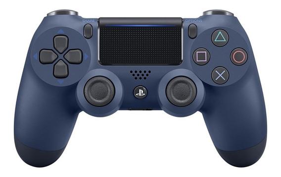 Joystick Ps4 Camuflado V2 Control Original Mando Sony Play 4