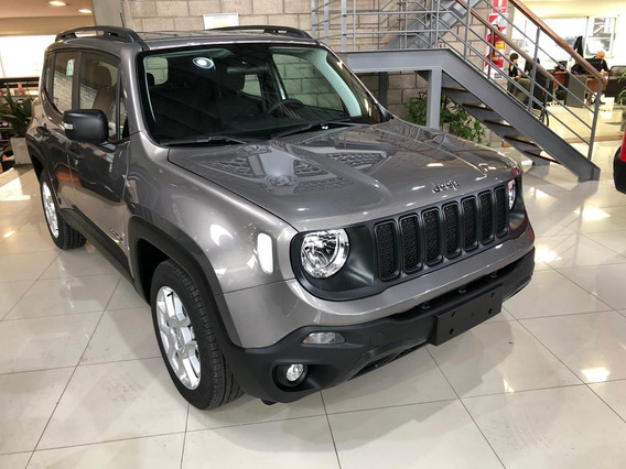 Jeep Renegade Sport Manual 2020