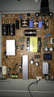 Placa Fuente Tv Led LG 42ln5400 Reparada