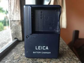 Carregador Leica Bc-dc4 P/ Baterias Leica D-lux