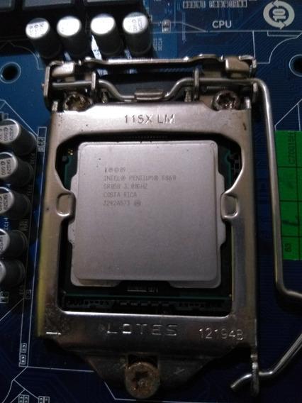 Processador Pentium G860 3.0ghz 1155