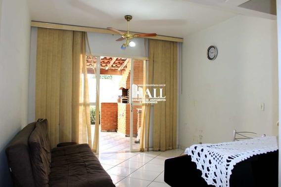 Casa De Condomínio Com 2 Dorms, Vila Borguese, São José Do Rio Preto - R$ 198.000,00, 120m² - Codigo: 2616 - V2616