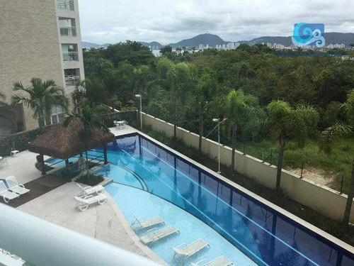 Imagem 1 de 30 de Apartamento À Venda Praia Da Enseada - Guarujá - Ap4715