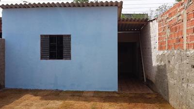 Casa Residencial À Venda, Village Cajurú, Sorocaba - Ca1167. - Ca1167