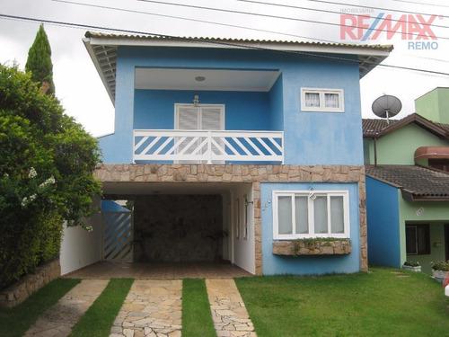 Casa Com 3 Dormitórios À Venda, 250 M² Por R$ 890.000,00 - Condomínio Villagio Capriccio - Louveira/sp - Ca4299