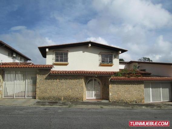 Casa, En Venta, En Clnas De Santa Monica, Carac Mls 18-13927