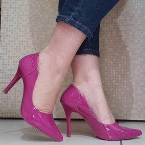 Scarpan Rosa Escuro