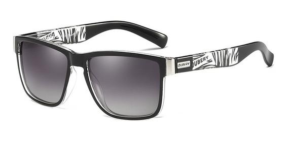 Lentes Gafas De Sol Polarizados Dubery D518 Protección Uv400