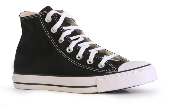 Zapatillas Converse Chuck Taylor Core High Botita Unisex