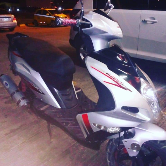 Motos Scooter En Venta
