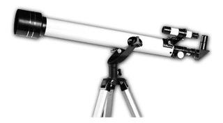 Telescopio 60mm Mod Saturn Ecology Dk Tiendas