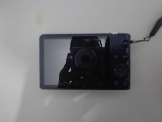 Câmera Digital Samsung St150f - Detalhes