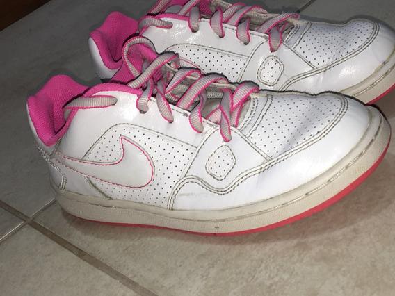 Zapatillas Nike Para Niñas Originales