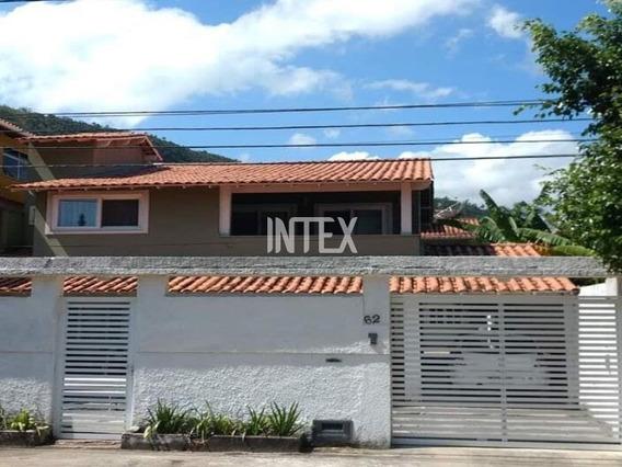 Linda Casa À Venda Em Piratininga - Ca00219 - 34823224