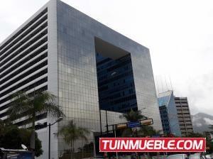 Oficina En Alquiler En Los Palos Grandes Tq1800 18-3731