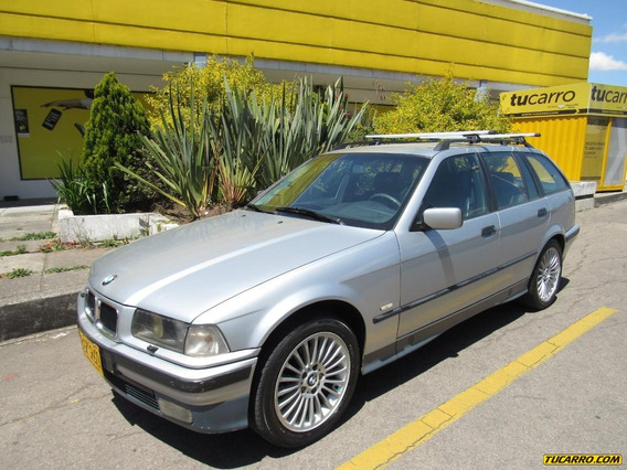 Bmw Serie 3 320i Touring 2.0 Mecánica Station Wagon