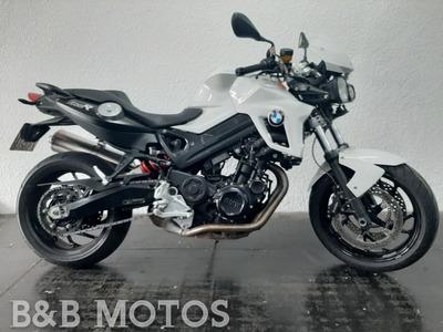Bmw F800 R 2012 Branca