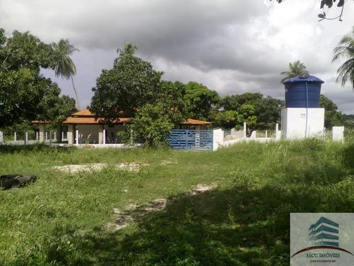 Imagem 1 de 9 de Granja A Venda Em Monte Alegre
