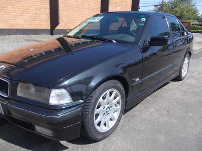 Bmw Serie 325ia Ano 1994