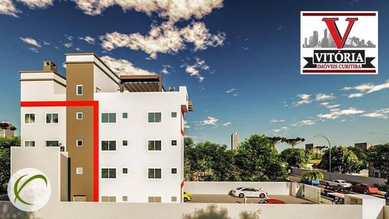 Apartamento Duplex (cobertura) Frente Para Rua 03 Quartos, Sendo 01 Suíte. - 800m Do Super Muffato (centro); - 700m Da Havan (centro) - Ap1232