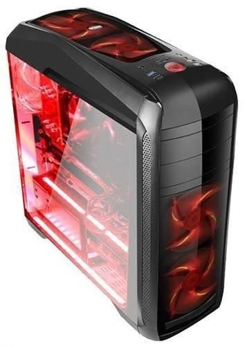 Pc Gamer Cpu Intel I5 3.2ghz 8gb Ram Hd 1tb Placa Vídeo 2gb