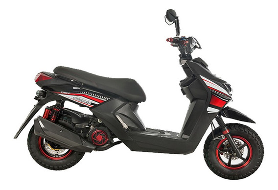 Motoneta Bultaco 175cc 2018