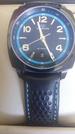 Reloj Marvin