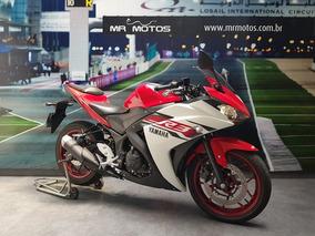 Yamaha Yzf R3 2016/2016
